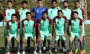 24 بازیکن به اردوی تیم فوتبال جوانان دعوت شدند