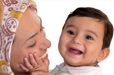 فردا آغاز بکار دهمین نمایشگاه بین المللی مادر، نوزاد و کودک