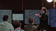 کسب عنوان پادشاه تلویزیون های 8K  جهان توسط الجی