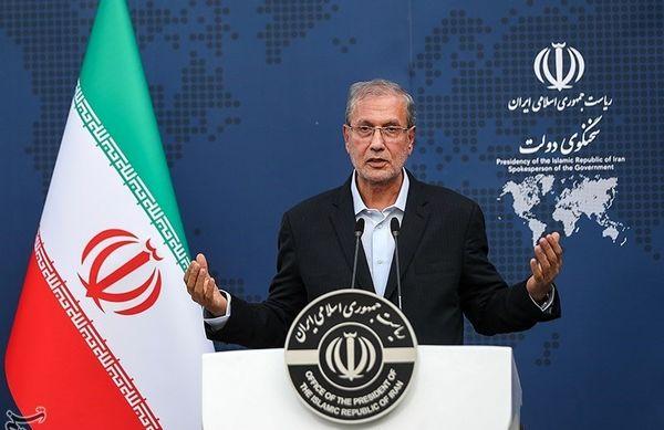 تبلیغات جعلی ملت ایران و عراق را از هم جدا نمیکند