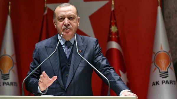 جوشکاری زیردریایی توسط اردوغان+عکس