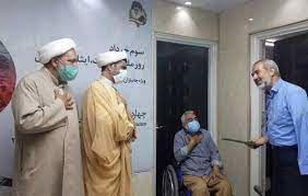 دشمن در سوم خرداد مغلوب اراده و ایمان جبهه اسلام شد