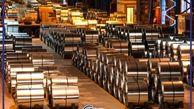 صادرات پایدار در چرخه فعالیت شرکت ورق خودرو چهارمحال و بختیاری