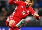 ویلموتس از تیم ملی ایران جدا میشود