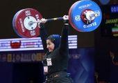 8 ایرانی به بازیهای المپیک توکیو دعوت شدند
