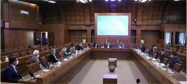نود و یکمین نشست هیات اجرایی کمیته ملی المپیک برگزار شد