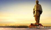 افتتاح مجسمهای که دو برابر مجسمۀ آزادی است+عکس