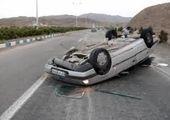 تصادف وحشتناک پراید با پژو ۲۰۶ +عکس