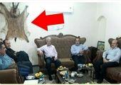 واکنش ها به عکس یادگاری مسئولان دولتی در یک جلسه+عکس