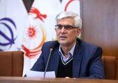 نودمین نشست هیات اجرایی کمیته ملی المپیک برگزار شد