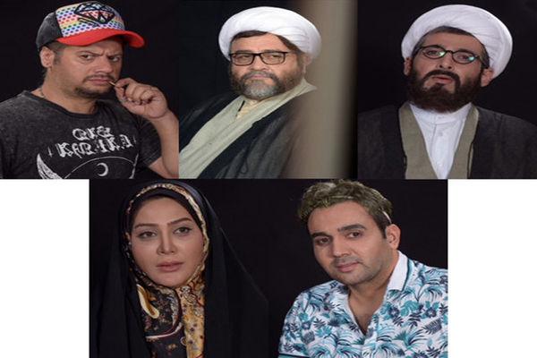 فیلمبرداری «سلام علیکم حاج آقا» به پایان رسید
